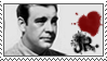 Lon Chaney Jr. -stamp- by Kigerwolf