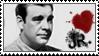 Lon Chaney Jr. -stamp- by Kigerwolf