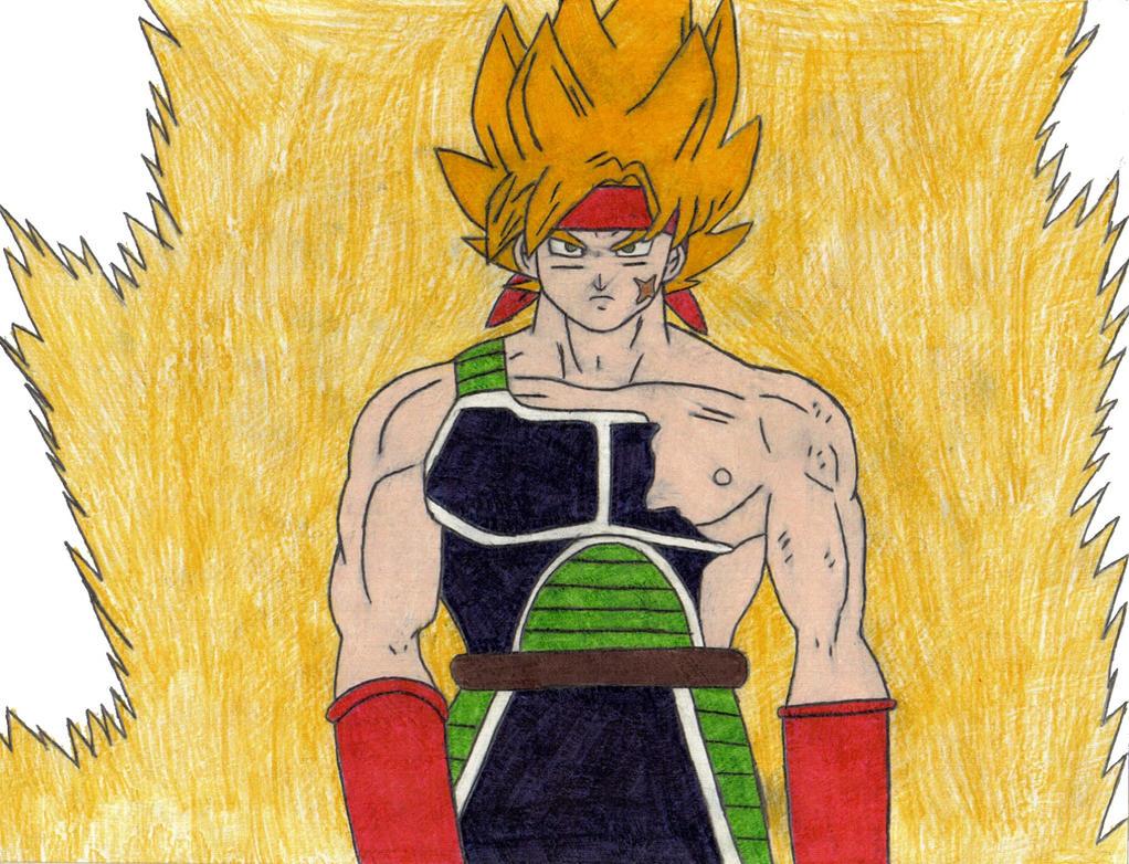 goku-super-saiyan-2-coloring-pages