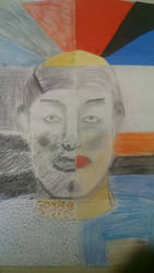 self portrait by phillie1998