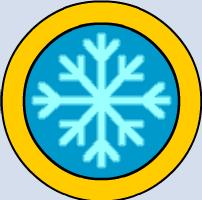 Snow.EXE Emblem by NetNaviDarko415