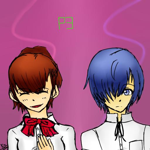 Twins by YuraRonimeIE