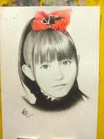 Suzuka Nakamoto - BABYMETAL