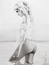 Serene by DML-ART
