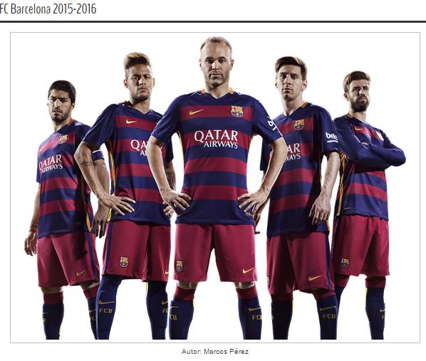 Fc barcelona team render by prorendersfutboleros on deviantart - Render barcelona ...