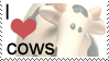 I Love Cows by thewildchild
