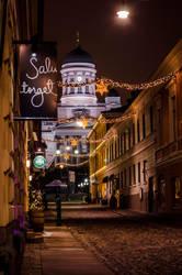 Helsinki Road