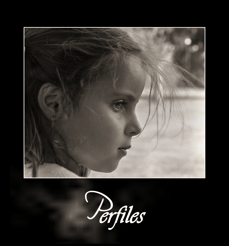 Perfiles by disalicia
