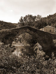 Puentes... by disalicia