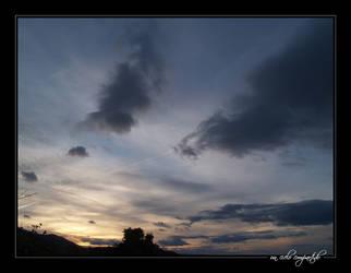 un cielo compartido by disalicia