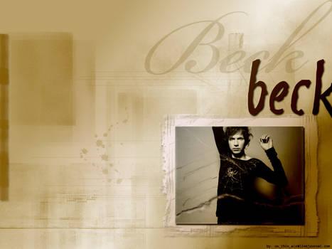 beck desktop wallpaper 1