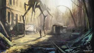 On the Bones by KhajiitSawyer