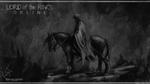 The Black Horseman