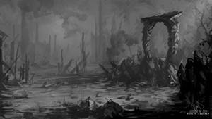 The Gate of Destruction
