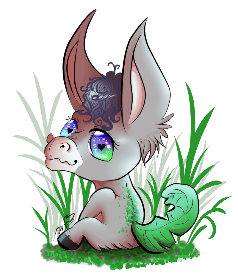 Little Remy Commission by karmi-sama