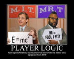 Player Logic