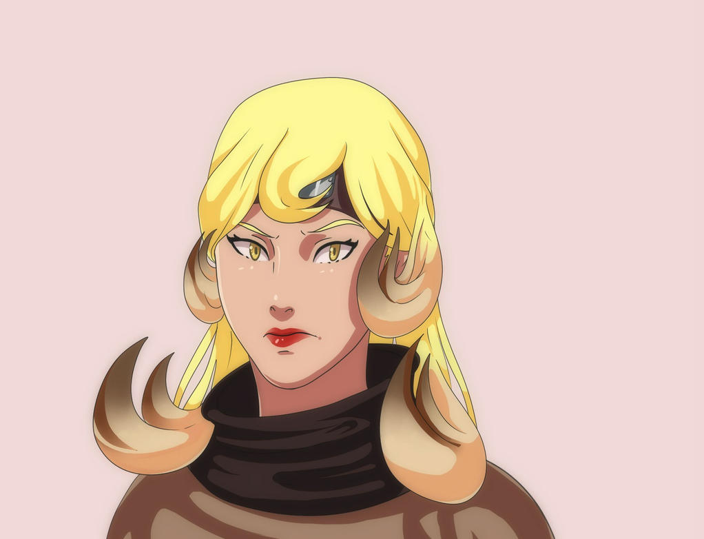 My old rpc in Naruto style by MalfaAstrikos