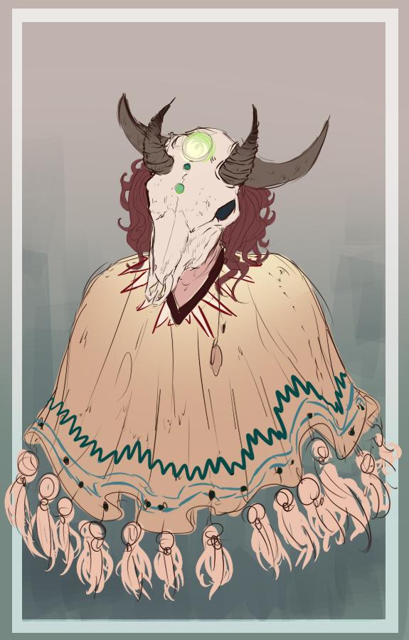 Something strange by MalfaAstrikos