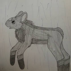 [P] Wet Weather by LuckyKoneko