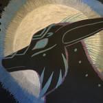Moonlight Halo (DTIYS entry)