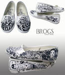 BROGSshoes - Kessie - shoes