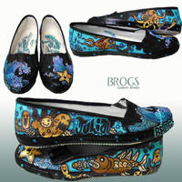 BROGSshoes - Julia - shoes by Brogsshoes
