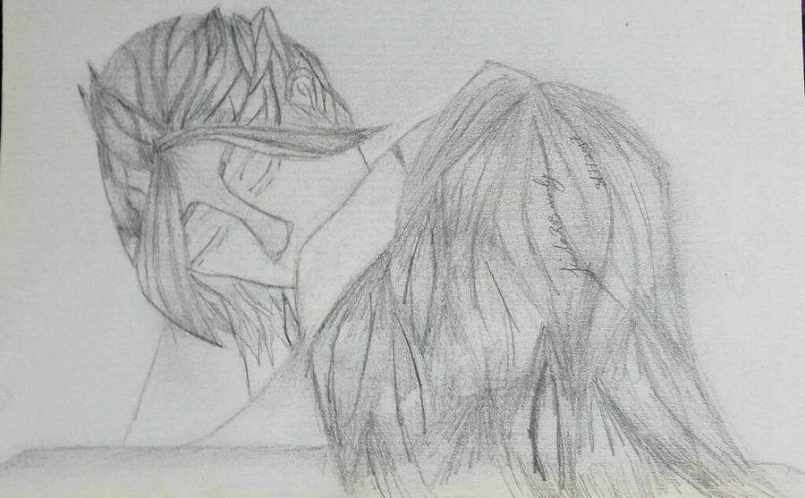 Kisses by Shini3007