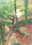 Challenge 14: Forest Path