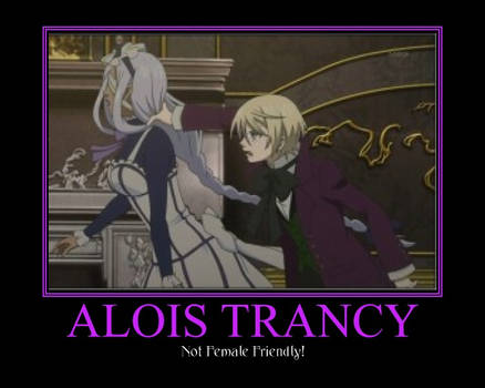 Alois Trancy by Anime-Otaku12