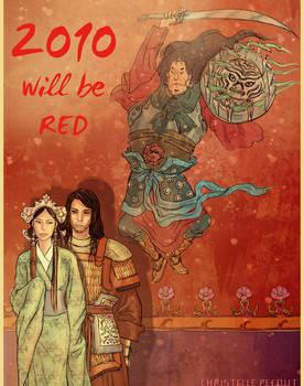 2010, best wishes