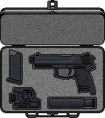 HK Mk23 - Case by Blick-Blanks