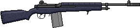 M14 by Blick-Blanks