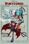 Neo Lucie + demon-Kayla ID-08