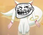 Troll Kyubey