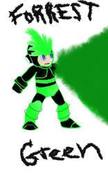 Forrest Green