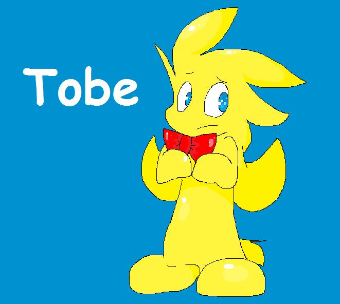 Tobe by 1996Yuna
