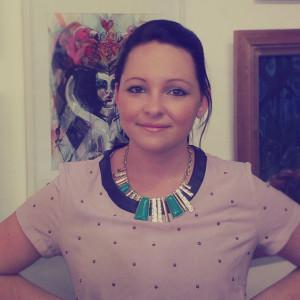 ChelseaHantken's Profile Picture