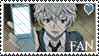 Stamp Akise by galaica