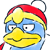 Kirby_Icon_Neutral bewilderment - King Dedede - by Chivi-chivik