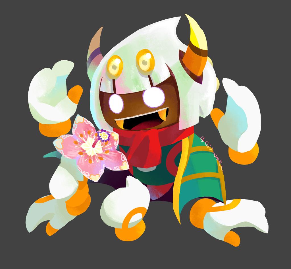 Avatar du membre : Mimikyute