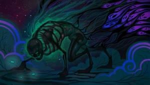 Vale Beast by GoddessVirage