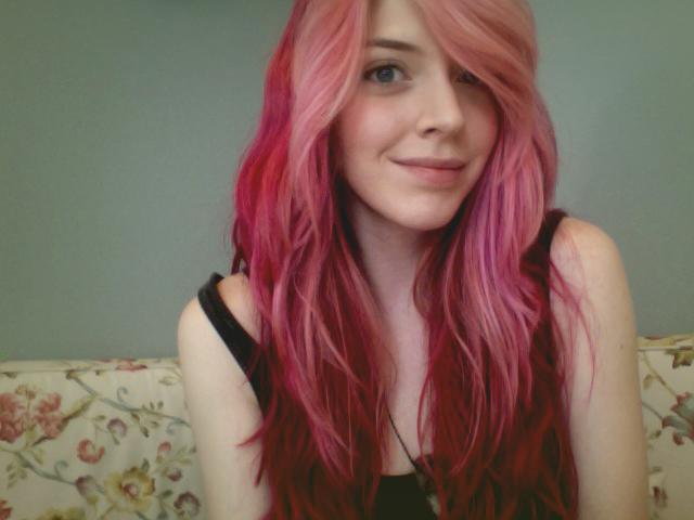 GoddessVirage's Profile Picture