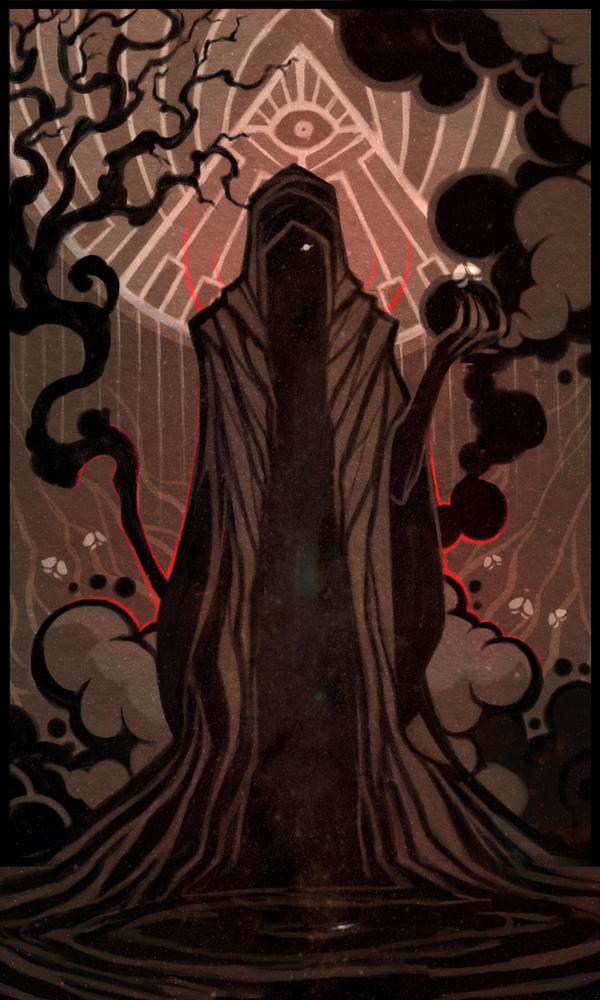 Archetype by GoddessVirage