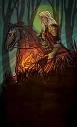 Dark Horse - Color