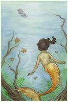 The Little Mermaid - Curiosity