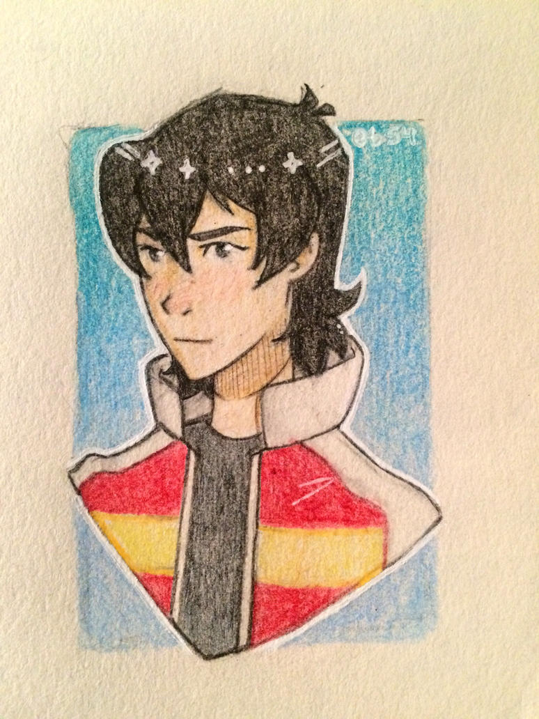 Keith by Eclypse654