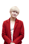[PNG] Taehyung - Myeongdong Fansign Event