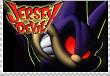 PC- JerseyDevil Stamp by StephDragonness