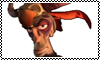 Stamp: Tlaloc by StephDragonness