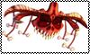 Stamp: Uka Uka by StephDragonness
